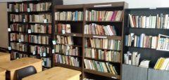 Bővebben: Wesley Iskola könyvtára